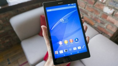 Xperia™ Z3 Tablet Compact